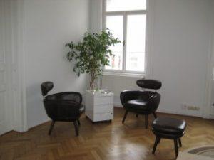 Räumlichkeiten für die Business Coaching Ausbildung Wien