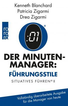 Der Minuten Manager Führungsstile