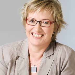 Kathrin Scheel