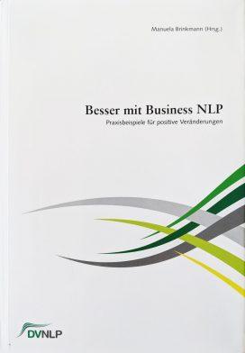 Besser mit Business NLP Praxisbeispiele für positive Veränderungen