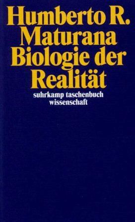 Biologie der Realität