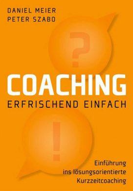 Coaching erfrischend einfach