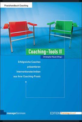 Coaching-Tools 2 Buch