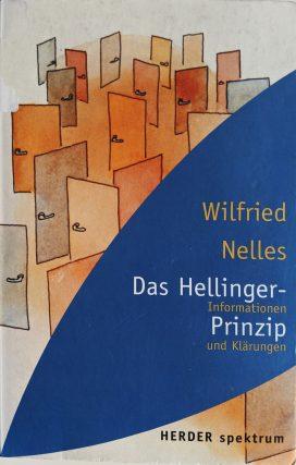Das Hellinger-Prinzip Informationen und Klärungen
