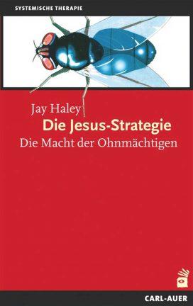Die Jesus-Strategie - Die Macht der Ohnmächtigen