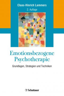 Emotionsbezogene Psychotherapie
