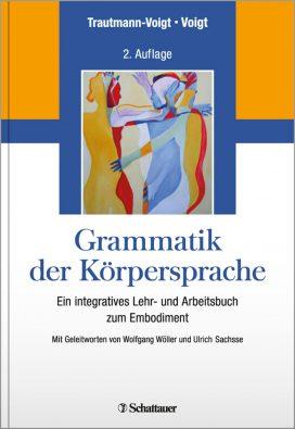 Grammatik der Körpersprache