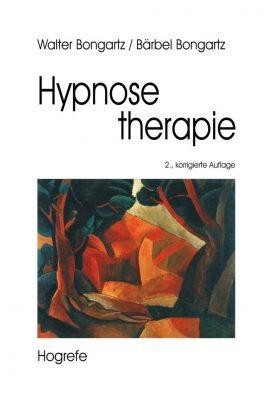 Hypnosetherapie Buch