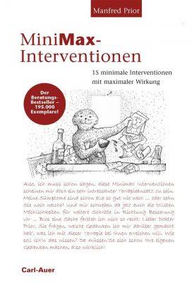 MiniMax Interventionen