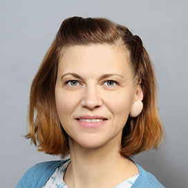 Nina Hofer