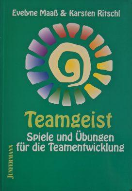 Teamgeist Spiele und Übungen für die Teamentwicklung