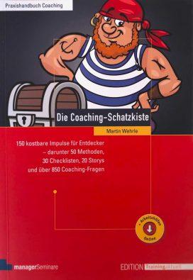 Die Coaching Schatzkiste