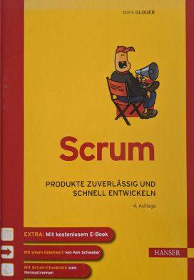 Scrum: Produkte zuverlässig und schnell entwickeln