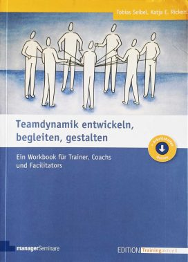 Teamdynamik entwickeln