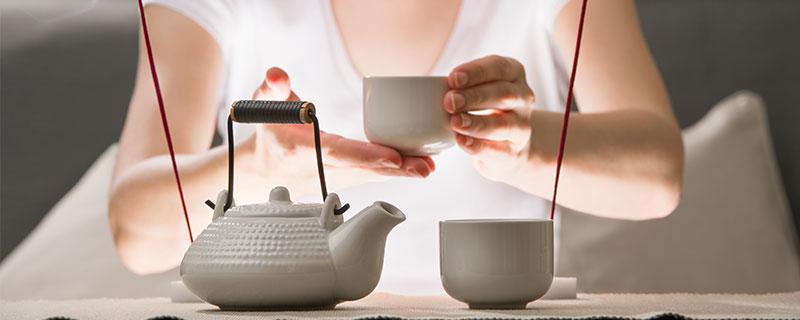 Tee Meditation