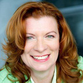 Dozentin Marianne Kleinfercher